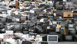 COVID-19: Firm Warns of Looming e-Waste Crisis in Nigeria