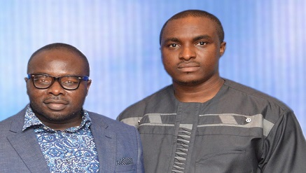 Chimezie Emewuluis and Chibuzor Onwurahis are the managing director and the executive director (Technology) of Seamfix Nigeria Limited and co-founders, FuelVoucher