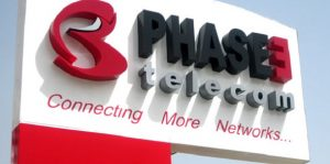 Phase3 Moves on Multilayer Network Technology Upgrade