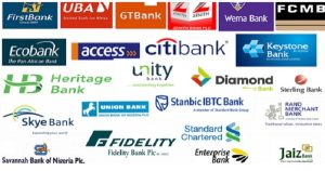 CBN Releases List of Authorised Banks in Nigeria