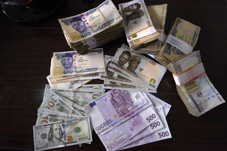 Nigeria Foreign Exchange Reserves | Data | Forecast | Calendar
