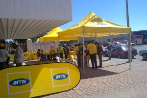 FG Moves to Resolve MTN, Union Dispute