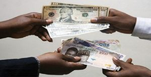 CBN Pumps in $10.3Bn to Defend Naira in 6 Months