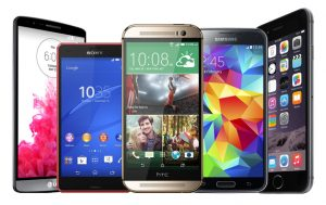 SON Destroys N480m Substandard Mobile Phone Accessories