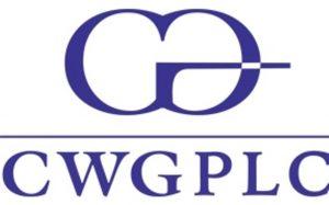 CWG Bags Infosys Regional Alliance Award