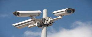 NCRIB Urges FG, States to Install CCTV