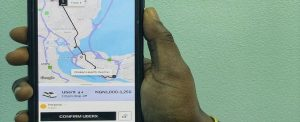 Lagos Slams N25m Licensing Fee on Uber, Other Ride-Hailing Operators