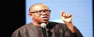 Peter Obi Rues Missed Chance of Investing in Zoom