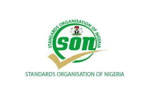 SON Certifies 7 Firms for Conformity to Standards