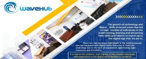 Wavehub Opens for Business in Awka