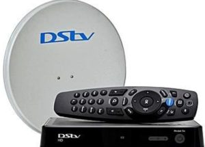 NCC Arrests Man for Hacking into DSTV System