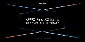OPPO Mobile's All-round Powerful 5G Flagship to be launched at Online Conference