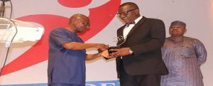 NCC Bags Outstanding Regulator of the Year Award