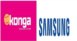 Konga, Samsung Partner for Genuine Products Availability in Nigeria
