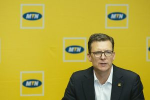 MTN Group Records Commercial Momentum in Financial Report