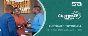 Signal Alliance 2020 Customer Week Begins Next Week