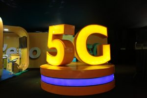 Chinese Firms Deliver World's Highest 5G