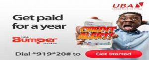 UBA Rewards 100 more Customers with N100,000 Each in Fresh Bumper Draw