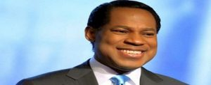 US Protests about Implanting Microchips, not Black Lives – Oyakhilome