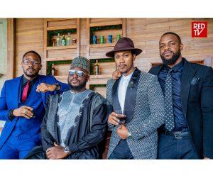 UBA's REDTV Premieres 3rd Season ofThe Men's Club