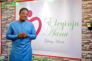 Meet Tunde Oladimeji: Versatile Documentary Filmmaker and Actor
