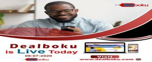 Sundiata Post Media Unveils Dealboku, eCommerce Platform