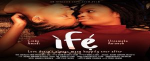 Ife: Nigerian's First Lesbian Love Story goes Online to Beat Film Censors