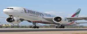 FG Bans Emirates Airlines from Operating in Nigeria