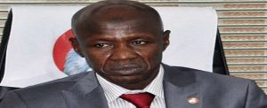 Magu, Suspended EFCC Boss Says He Never Received Bribe all His Life