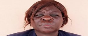 Oreoluwa Adesakin, First Bank Staff Jailed for Stealing N49m