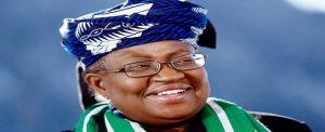 WTO: Okonjo-Iweala May Emerge Unopposed as Korean Candidate Drops