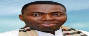 Buhari Sacks Jaja, NCC Chairman