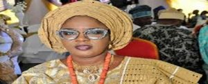 Court Bars Tinubu's Daughter from Levying Computer Village Traders