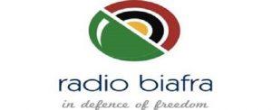 NBC Jams Radio Biafra Signals in Lagos