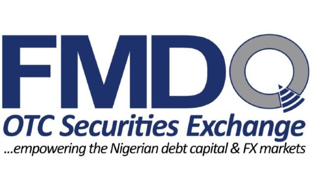 FMDQ Commends CBN for Restoring Transparency in FX Market - Nigerian  CommunicationWeek